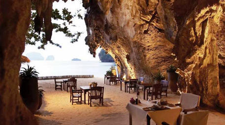 The Grotto, Krabi, Tayland