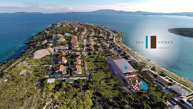 <a href='http://www.emlaktasondakika.com/haber-ara/?key=Sea+Homes'>Sea Homes</a> çeşme