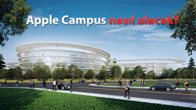 <a href='http://www.emlaktasondakika.com/haber-ara/?key=Apple'>Apple</a> Campus