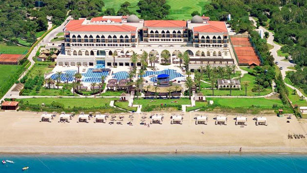 Kempinski The Dome (Almanya) : 141 euro