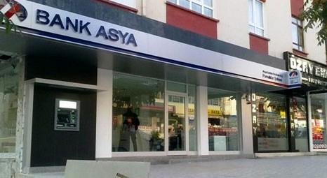 Al��veri� Faturan� Bank Asya �desin !