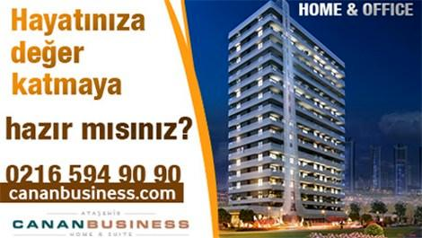 Canan Business