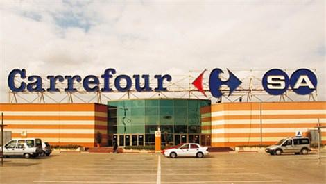 Carrefour Haramidere AVM