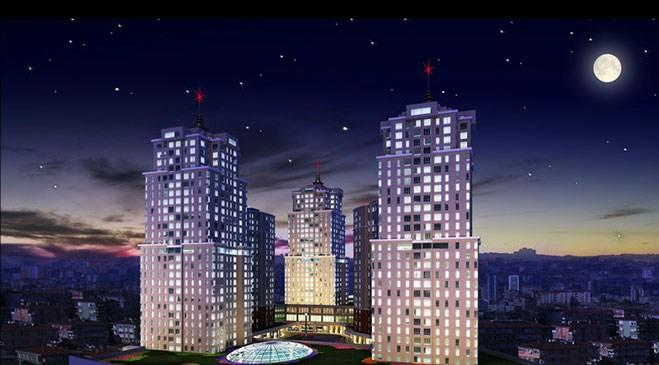 STAR TOWERS