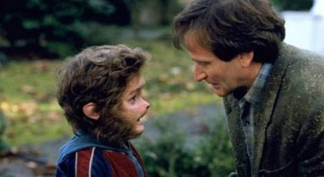 Jumanji Robin Williams Kimdir?