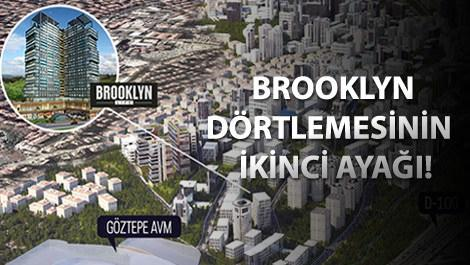 Brooklyn Park'tan sonra sıra Brooklyn Life'ta!