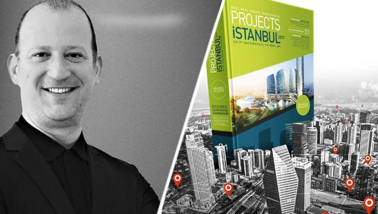 Projects İstanbul