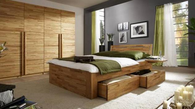 çekmeceli yatak