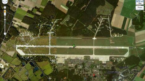 nato air base