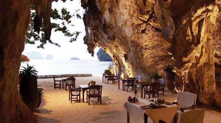 The Grotto, Krabi, Tayland