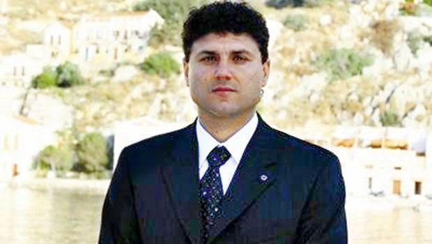 Belediye Başkanı Lefteris Papakalodukas