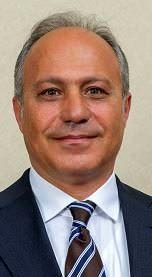 Çeşme Turistik Otelciler Birliği Başkan Vekili Yakup Demir