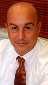 Çeşme Turistik Otelciler Birliği Yönetim Kurulu Başkanı Veysi Öncel