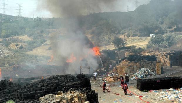 <a href='https://www.emlaktasondakika.com/haber-ara/?key=cebeci+k%c3%b6y%c3%bc'>cebeci köyü</a> yangını