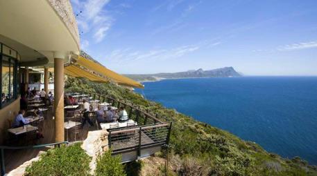 35. Two Oceans Cape Point, Güney Afrika
