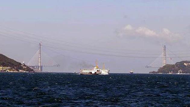 ahmet davutoğlu 3. köprüde iftar