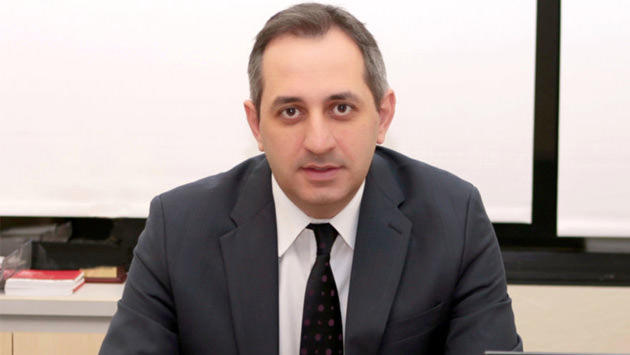 CNR Ekspo Genel Müdürü <a href='https://www.emlaktasondakika.com/haber-ara/?key=Alkan+Usta'>Alkan Usta</a>