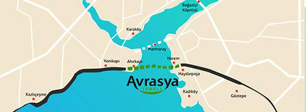 <a href='https://www.emlaktasondakika.com/haber-ara/?key=Avrasya+T%c3%bcneli'>Avrasya Tüneli</a>