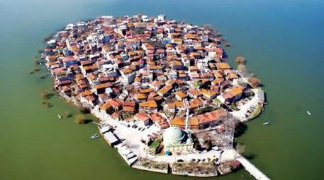 Gölyazı Köyü - Bursa