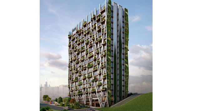 <a href='https://www.emlaktasondakika.com/haber-ara/?key=Greenox+Urban'>Greenox Urban</a> Residence