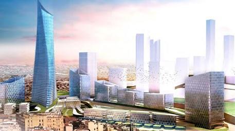 güneri inşaatın kentsel dönüşüm projesi