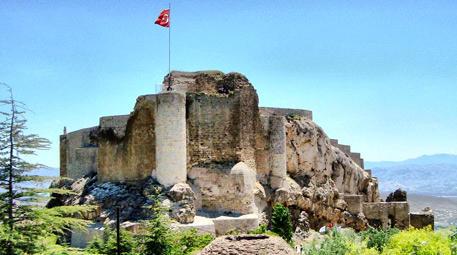 Harput Kalesi, Elazığ