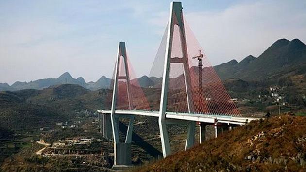 Liuchonghe Köprüsü