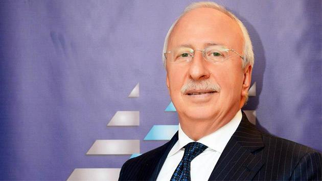 Melih Tavukçuoğlu