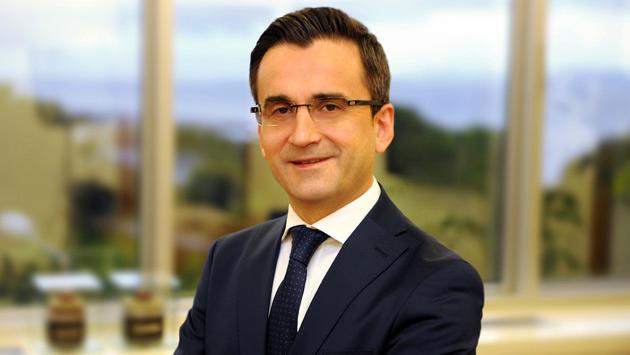 <a href='https://www.emlaktasondakika.com/haber-ara/?key=Prysmian+Group+T%c3%bcrkiye'>Prysmian Group Türkiye</a> CEO'su Erkan Aydoğdu