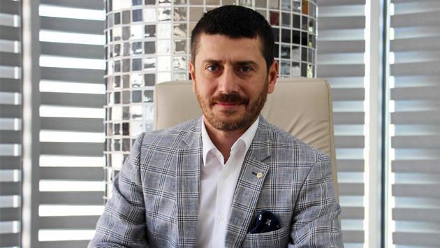 Royal Group Yönetim Kurulu Başkanı Tolga Çehreli