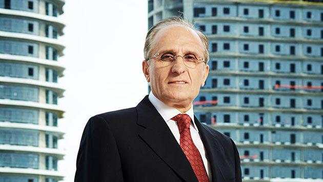 GYODER Başkanı Aziz Torun