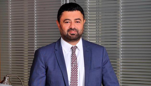 <a href='https://www.emlaktasondakika.com/haber-ara/?key=Babacan+Yap%c4%b1'>Babacan Yapı</a> Yönetim Kurulu Başkanı İbrahim Babacan