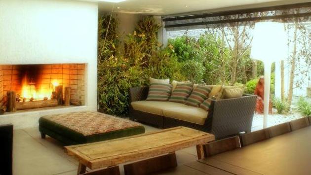 Balkonunuz da yoksa bahçeyi içeri taşıyın