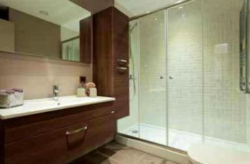 antasya residence banyosu