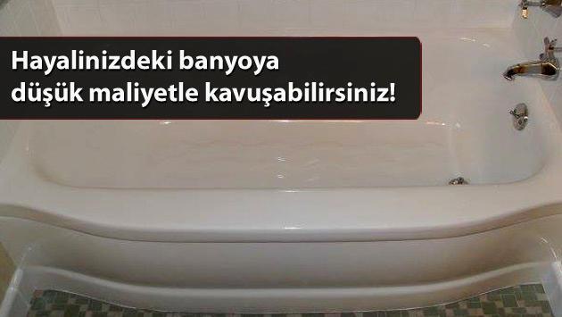 banyo foto