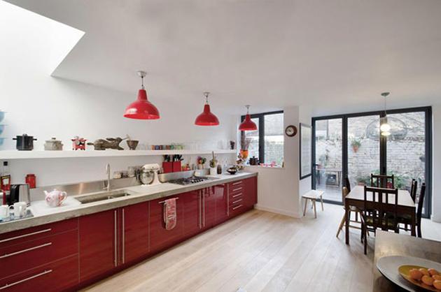 dekoratif mutfak önerileri