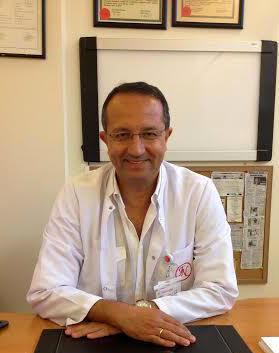 Gayrettepe Florence Nightingale Hastanesi'nden Op. Dr. Eyüp Bakmaz