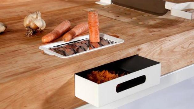 entegre mutfak aleti çözümleri
