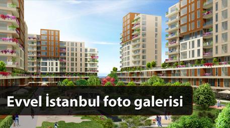 evvel istanbul