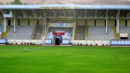 bayburt genç osman stadı
