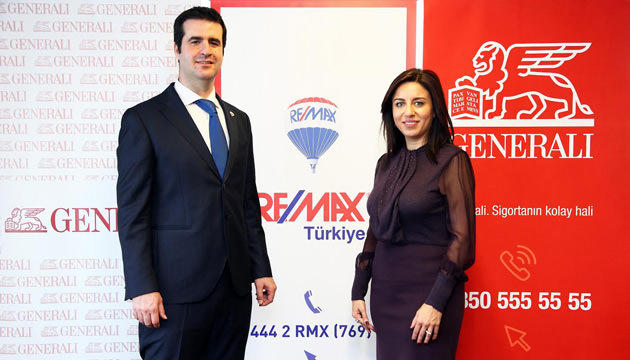 generali ve remax