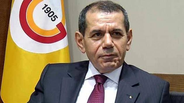 <a href='https://www.emlaktasondakika.com/haber-ara/?key=Galatasaray'>Galatasaray</a> başkanı özbek