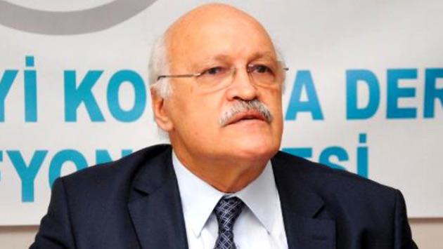 Tüketiciyi Koruma Derneği (TÜKODER) Genel Başkanı Haşmet Atahan