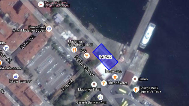 Bursa Koç Otel