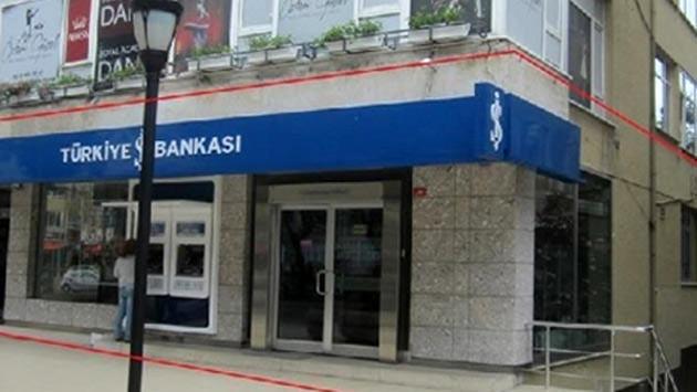 işbank bağdat caddesi şubesi
