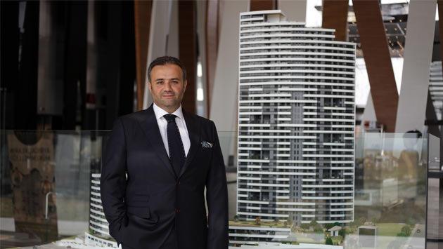 LEMA Grup Yönetim Kurulu Başkanı Emre Katırcı