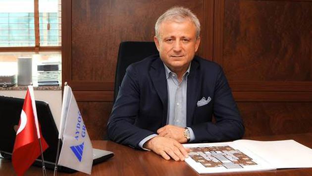 irfan aydoğan