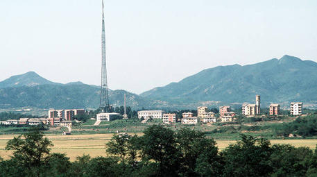kijong dong