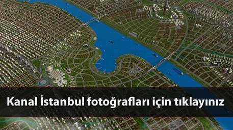 kanal istanbul foto galerisi