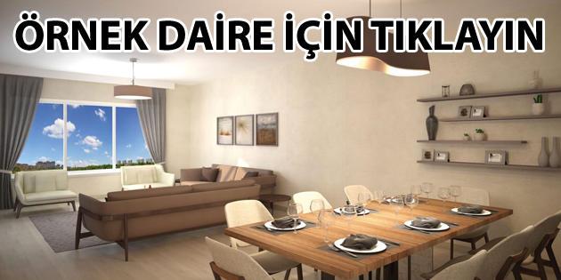 <a href='https://www.emlaktasondakika.com/haber-ara/?key=ka%c5%9fmir+yonca'>kaşmir yonca</a> evleri projesinin örnek dairesi